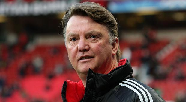 Louis van Gaal says Jose Mourinho is jealous of the clubs he has managed.