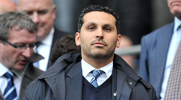 Khaldoon Al Mubarak has promised swift and decisive action in the transfer market this summer