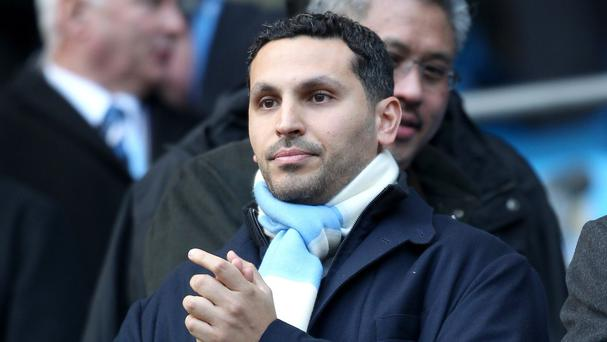 Khaldoon Al Mubarak says the Manchester City hierarchy knows 'what needs to be done this summer'