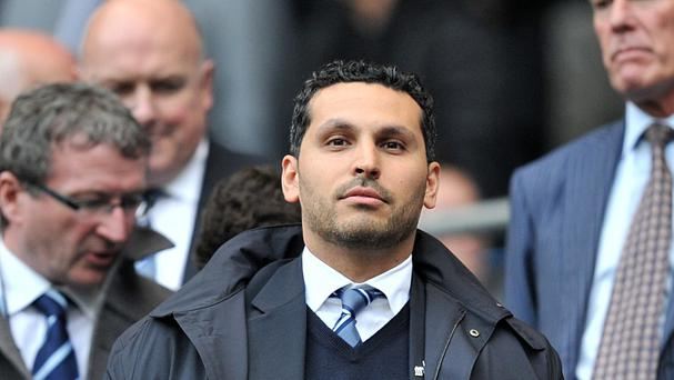 Manchester City chairman Khaldoon Al Mubarak has promised swift and decisive action in the transfer market this summer
