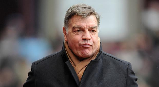 West Ham manager Sam Allardyce is looking to move the club forward after a difficult season