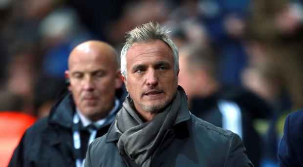 David Ginola believes Tottenham's next manager needs three to five years to be a success at White Hart Lane