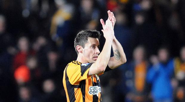 Robert Koren leaves Hull after more than 150 appearances for the Tigers