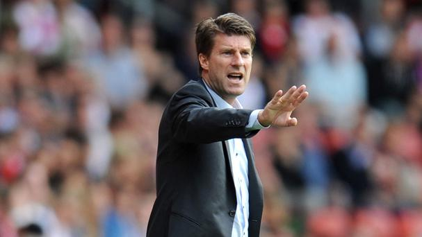 Michael Laudrup was sacked by Swansea on February