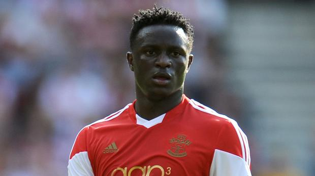 Victor Wanyama, pictured, was sorry to see Mauricio Pochettino leave Southampton