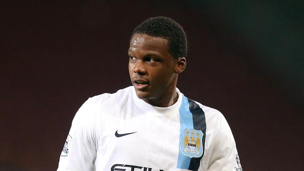 Dedryck Boyata has been retained by Manchester City
