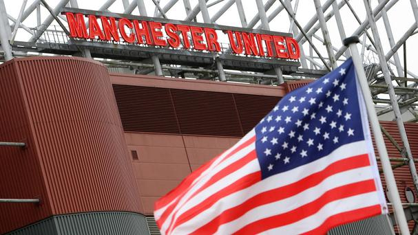 American businessman Malcolm Glazer, whose family took control of Manchester United in 2005, has died