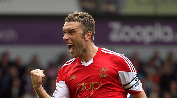 Rickie Lambert looks set to complete his move to Liverpool in the coming days