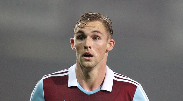 Jack Collison has been forced to retire