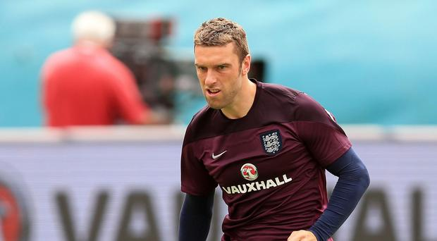 Rickie Lambert sealed a move to Liverpool from Southampton on Monday