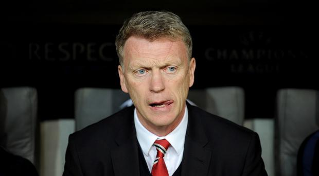 David Moyes has been out of work since being sacked by Manchester United