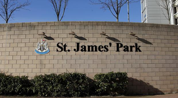 Newcastle United have bolstered their attacking options