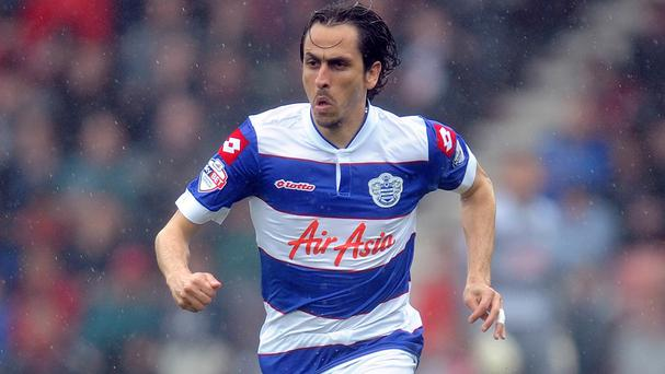 Yossi Benayoun has returned to Israel
