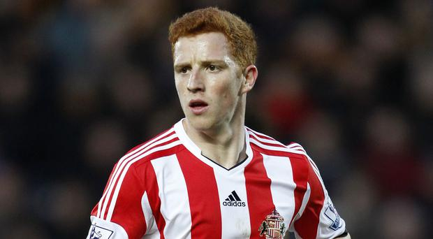 Jack Colback has made the controversial move from Sunderland to Newcastle
