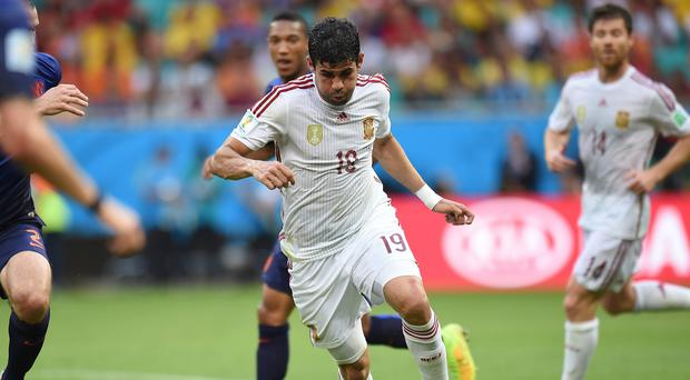 Atletico Madrid and Spain striker Diego Costa has long been linked with a move to Chelsea