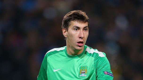 Costel Pantilimon is the latest acquisition for Sunderland