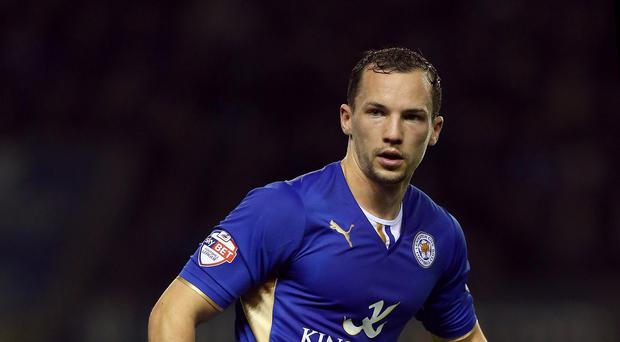 Danny Drinkwater has put pen to paper on a new deal at Leicester