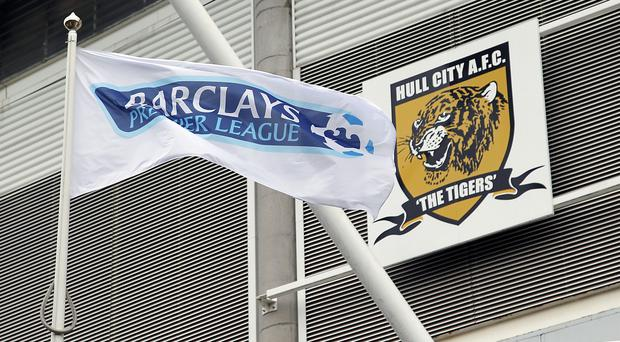 Hull's badge will change from next season