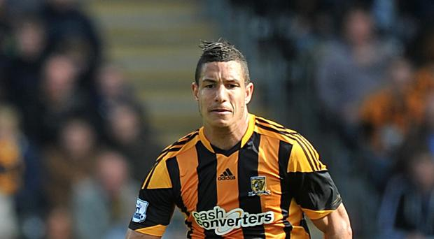 Jake Livermore was Hull's top transfer target this summer
