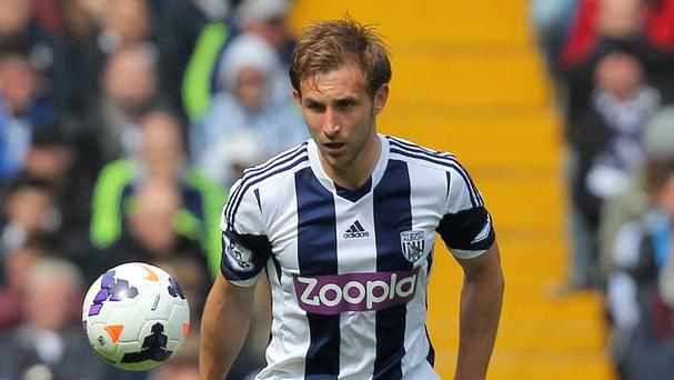 Craig Dawson wants to leave West Brom