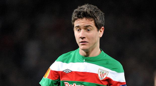 Ander Herrera has joined Manchester United from Athletic Bilbao