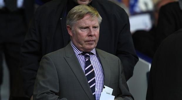 Sammy Lee is all set to join Southampton