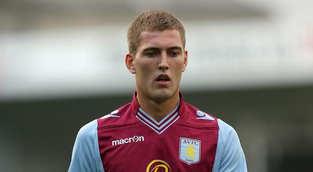 Gary Gardner has penned a new contract at Aston Villa
