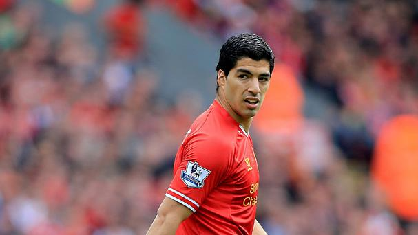 Luis Suarez has been unfairly treated according to his former Liverpool team-mate Iago Aspas.