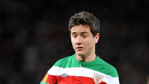 Athletic claim Ander Herrera had shown no indication of wanting a Premier League move