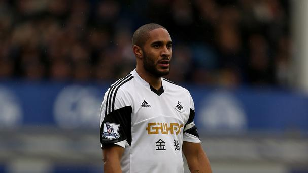 Ashley Williams remains a target for Sunderland