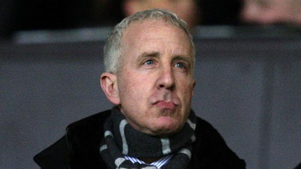 Randy Lerner is looking for a buyer after eight years in control at Aston Villa