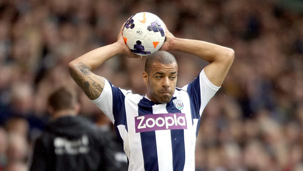 Steven Reid has joined Burnley on a one-year contract