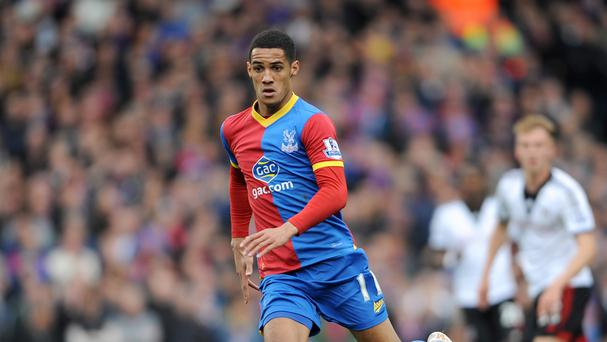 Tom Ince ended last season on loan with Crystal Palace