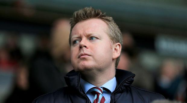 Chief executive Paul Faulkner's exit is a fresh blow to Aston Villa