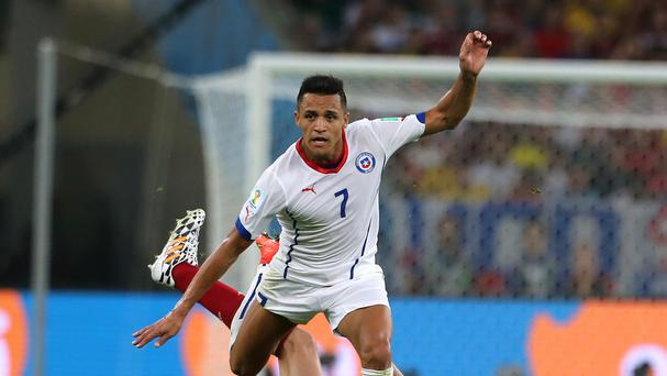 Barcelona are understood to have allowed Alexis Sanchez a move to Arsenal