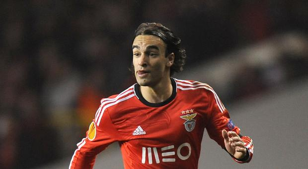 Lazar Markovic is expected on Merseyside for a medical later this week