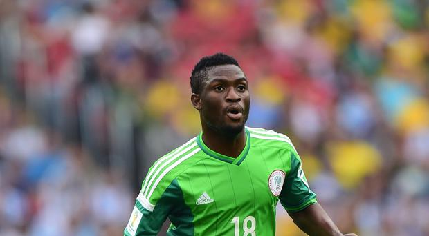 Michael Babatunde would be interested in a move to Sunderland