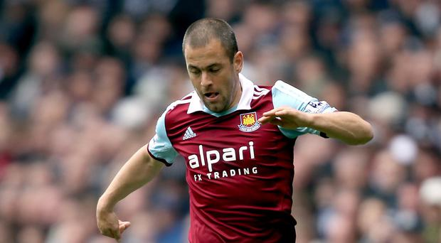 Joe Cole will hope for a new lease of life at Aston Villa