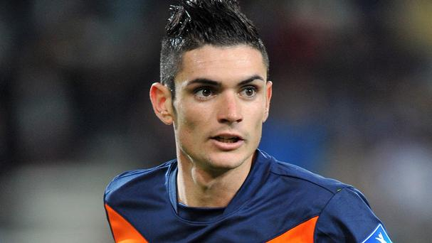 Remy Cabella could be Newcastle bound