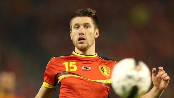 Sebastien Pocognoli has signed a three-year deal with West Brom