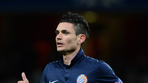 Remy Cabella is looking to establish himself at Newcastle