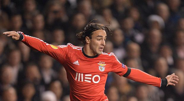 Lazar Markovic is inching ever closer to joining Liverpool