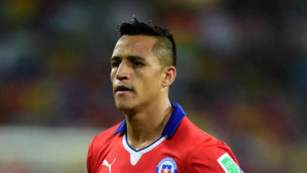 Alexis Sanchez has been one of the Premier League marquee signings of the summer