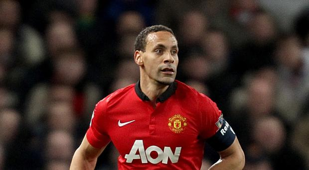 Rio Ferdinand is edging ever closer to joining QPR