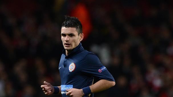 Remy Cabella has seen his decision to join Newcastle blasted by Montpellier president Louis Nicollin