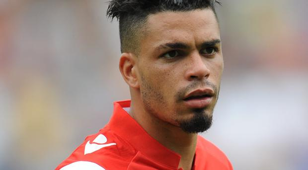 Emmanuel Riviere is hoping his move to Newcastle can help him make the France squad