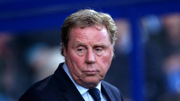 Harry Redknapp is backing QPR to enjoy a sensible season in the Premier League