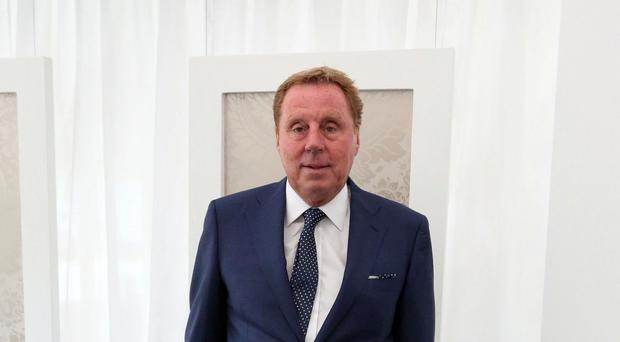 Harry Redknapp was close to retiring last season