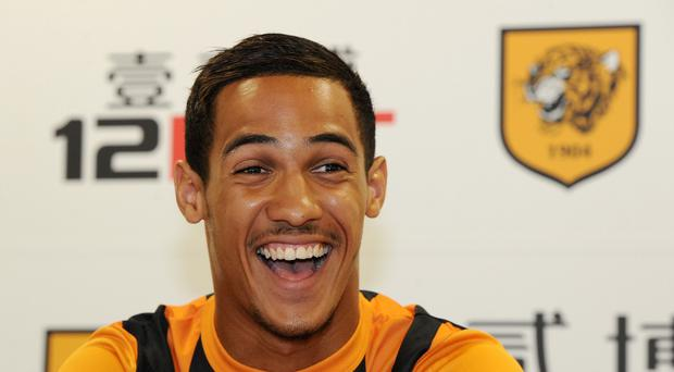 Tom Ince felt moving to Hull was the best decision for his career