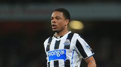 Loic Remy had looked set to join Liverpool